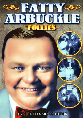 Preisvergleich Produktbild Arbuckle Follies: Fatty and Minnie-He-Haw (1918) / Fatty Joins the Police (1913) / Fatty's Spooning Days (1915) / Fatty's Suitless Day (1914) (Silent) by Fatty Arbuckle