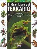 Terrario (El Gran Libro Del) (Grandes Guías De Animales)