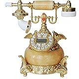Xia Xia Boutique Europea Topacio Natural teléfono Antiguo Villa dedicada tecnología de Sala de...