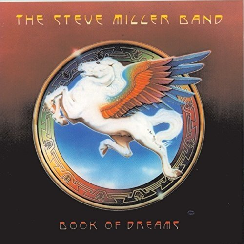Steve Miller Band: Book of Dreams [Shm-CD] (Audio CD)