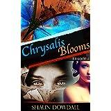 Dark Ice: Episode 2 (Chrysalis Blooms) (English Edition)