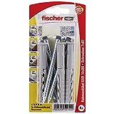 Fischer SB Rahmendübel SXR 10 x 80 SS K