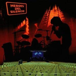 Héroes del silencio - Para Siempre Cd-1