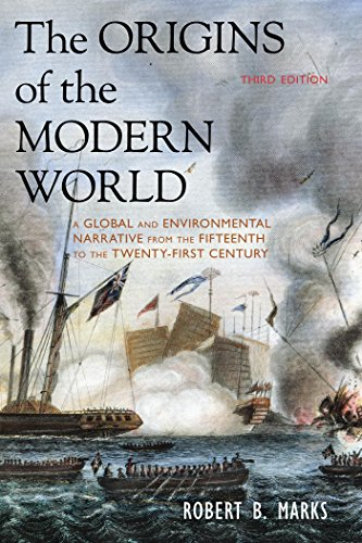 The Origins of the Modern World: A Global and Environmental Narrative from the Fifteenth to the Twenty-First Century (World Social Change) Descargar PDF Ahora