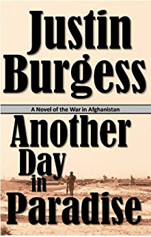 Another Day in Paradise by [Burgess, Justin]