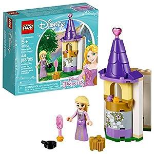 LEGO 41163 Disney Princess La Piccola Torre di Rapunzel (Ritirato dal Produttore) 5702016368604 LEGO