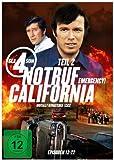 Notruf California - Staffel 4, Teil 2 [3 DVDs]