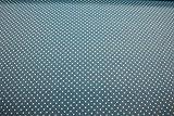 Stoff/Meterware ab 25cm / beschichtete Baumwolle fest,