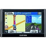 Garmin nüvi 55 LMT CE - GPS Auto écran 5 pouces - Info Trafic et carte (22 pays) gratuits à vie