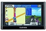 Garmin nüvi 55 LMT Navigationsgerät (lebenslange Kartenupdates, Premium Verkehrsfunklizenz, 12,7cm (5 Zoll) Touchscreen)