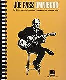 Joe Pass Omnibook (C Instruments): Noten, Sammelband für Instrument(e) in c