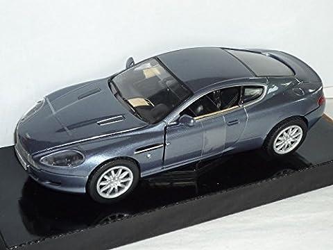 Aston Martin Db9 Db 9 Coupe Grau Blau Basis FÜr