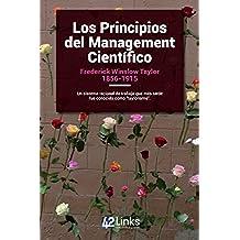 Los Principios del Management Científico
