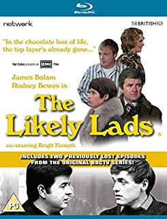 The Likely Lads [Blu-ray]