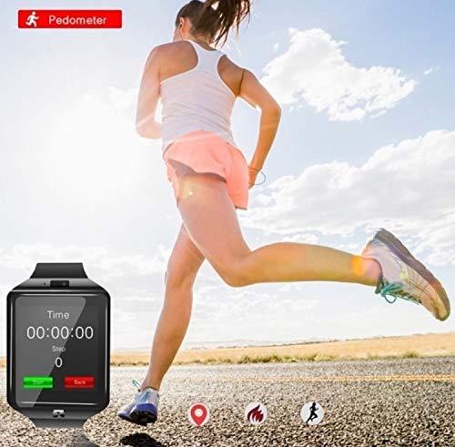 Zoom IMG-2 canmixs smartwatch dz09 bluetooth 3