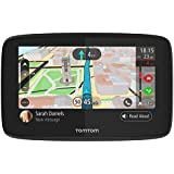 TomTom - GO 520 (5 Pouces) - Cartographie Monde, Trafic, Zones de Danger à Vie et Appel Mains-Libres - (1PN5.002.04)