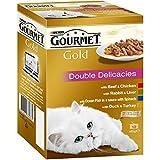 Purina Gourmet Gold Cat Food...