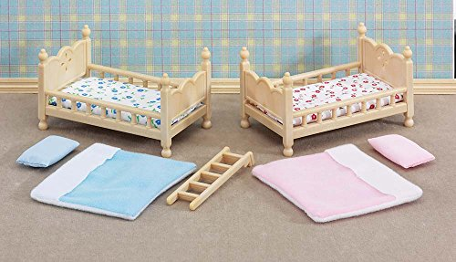 Calico Critters Calico Critters Bunk Beds