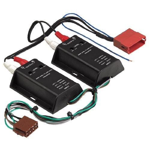 Hama - Adaptateur autoradio - Système actif pour Audi A3/A4/A6/A8/TT