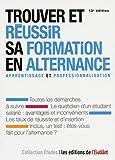 Telecharger Livres Trouver et reussir sa formation en alternance (PDF,EPUB,MOBI) gratuits en Francaise