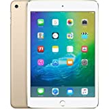 Apple iPad Mini 4 64gb Wi-Fi - Gold (Certified Refurbished)