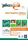 phase6 - Klett Englisch Edition Gymnasium: Der Vokabeltrainer für die Oberstufe -