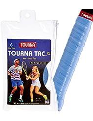 Unique - Tourna Tac - 10 Stück blau