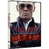 black mass - l'ultimo gangster DVD Italian Import by johnny depp