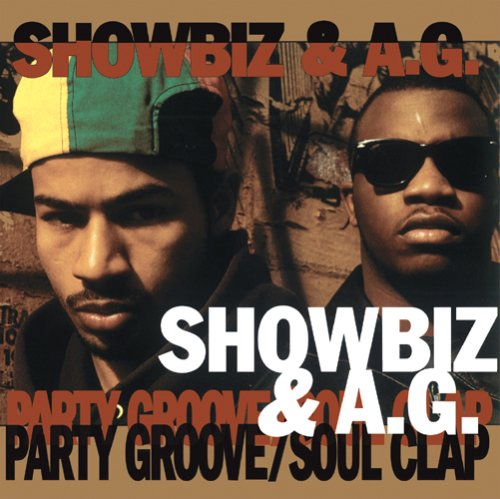 Party Groove (Showbiz Und Ag)