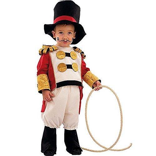 Imagen de disfraz de domador de circo infantil carnaval