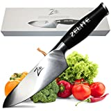 "Zelite Infinity Chef Knife - Comfort-Pro Series - High Carbon Stainless Steel Knives X50 Cr MOV 15 >> 6"" (152mm)"