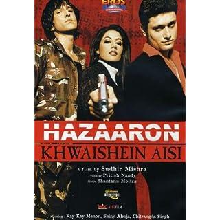 Hazaaron Khwaishein Aisi [DVD] [Region 1] [US Import] [NTSC]