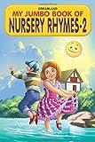 #10: My Jumbo Book of Nursery Rhymes - 2
