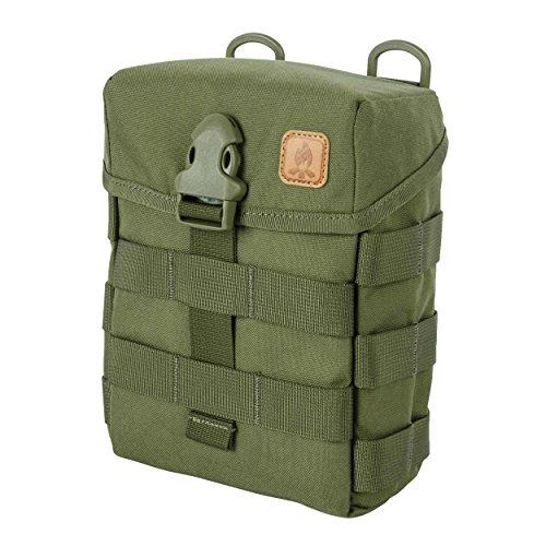 E&E Pouch Bag (02-Olive Green) (Olive Ausgestattet)