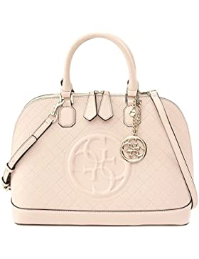 Guess Tasche - Korry - Dome Satchel - Light Rose