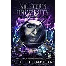Shifter's University (English Edition)