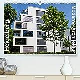 Heidelberg 2020 - Moderne Architektur(Premium, hochwertiger DIN A2 Wandkalender 2020, Kunstdruck in Hochglanz): Lernen Sie die moderne Seite von ... (Monatskalender, 14 Seiten ) (CALVENDO Orte)
