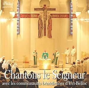 Abbaye de Belloc - Chantons le Seigneur