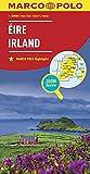 MARCO POLO Länderkarte Irland 1:300 000 (MARCO POLO Länderkarten)