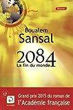 2084 : la fin du monde | Sansal, Boualem