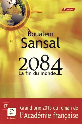 2084-la-fin-du-monde-rentree-litteraire-gallimard-grands-caracteres