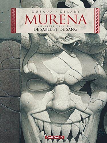 Murena, tome 2 : De sable et de sang par Jean Dufaux