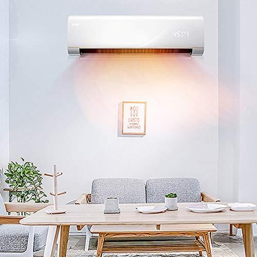 XUERUI Calentador eléctrico Mando distancia Control