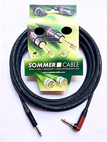 Sommer Cable Instrumentenkabel SC-Spirit LLX