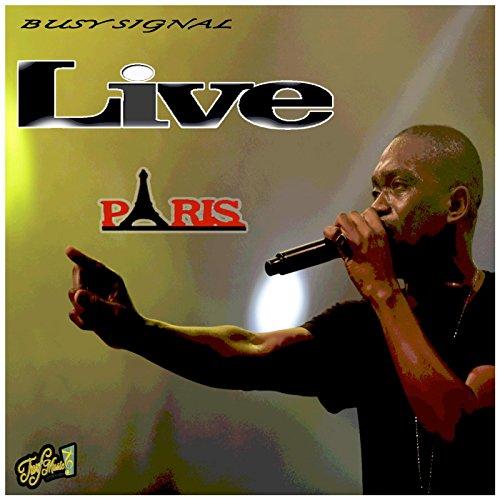 Live in Paris (Live) [Explicit]