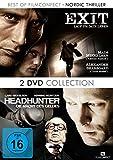 Exit Headhunter kostenlos online stream