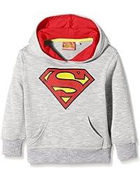 DC Comics Superman - Sudadera Niños