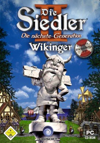 Die Siedler 2: Die nächste Generation: Wikinger