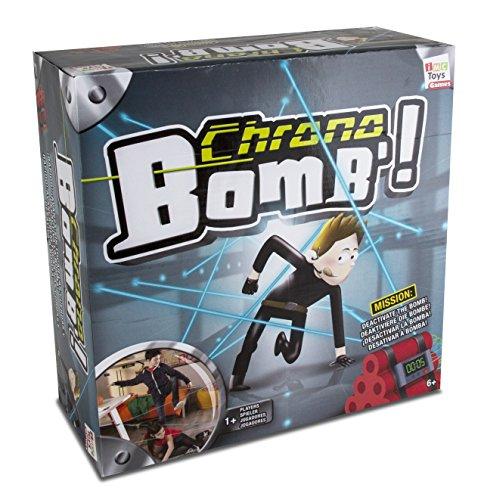 IMC Toys 94765IM - Chrono Bomb
