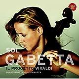 Il Progetto Vivaldi : Le Projet Vivaldi